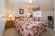 Bed and Breakfast room in Gullane
